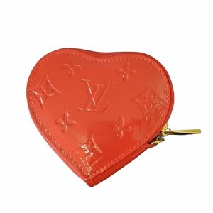 Heart Shaped Coin Purse